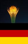 Астана-Германия