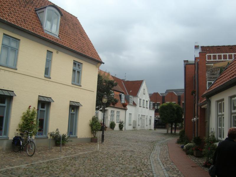 Любек. Германия