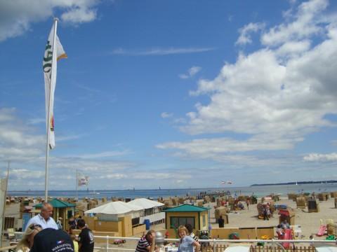 Набережная Балтийского моря