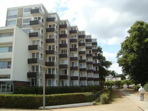 Гостиницы в Любеке (Ostsee)