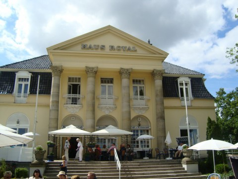Haus Royal in Germany (Ostsee)