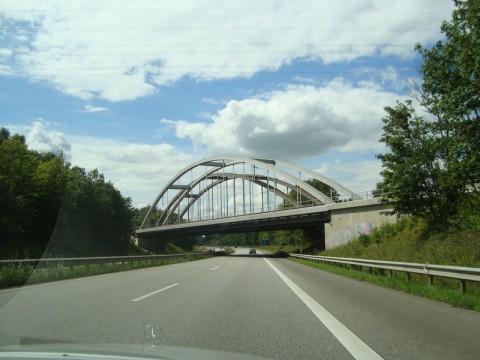 По дорогам северной Германии