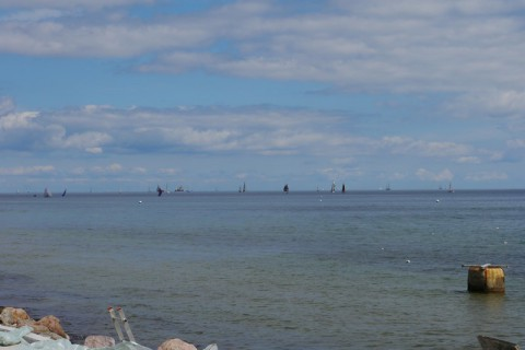 Ostsee - Балтийское море