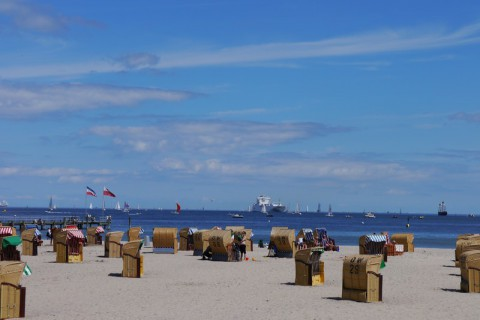 Германия. Ostsee - Балтийское море