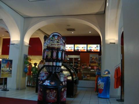 В кинотеатре Германии
