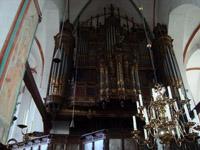 Lübecker Jakobikirche