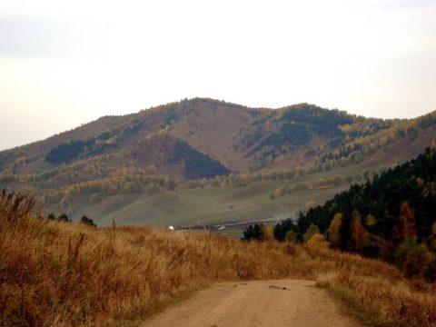 Природа Горного Алтая