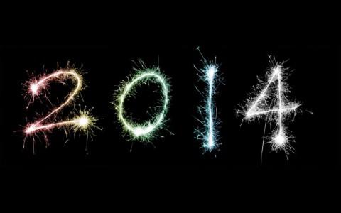 C Новым 2014 Годом!!!