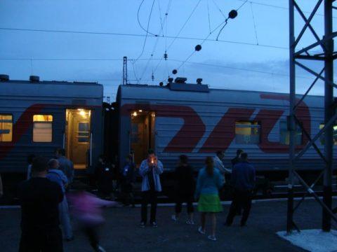 Поездка на Алтай. Записки путешественника