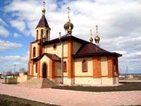 Поездка к Матроне Московской