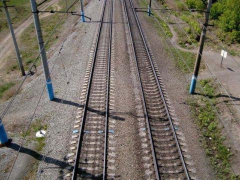 Путешествие на поезде по России