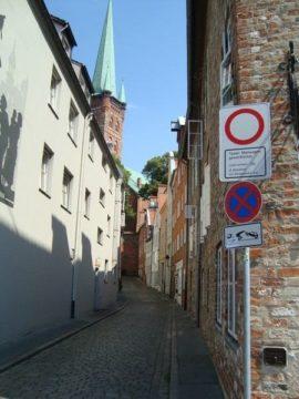 Улицы Германии