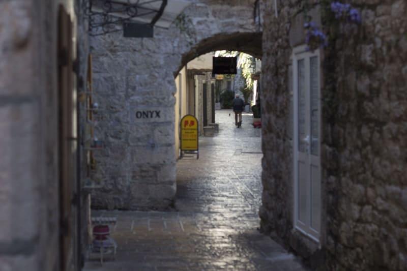 Отдых в Черногории. Вкратце о стране или Как я отдохнул в Монтенегро