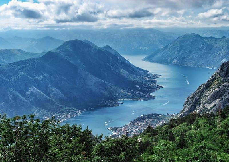 Отдых в Черногории - сколько денег брать